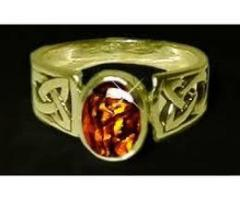 Powerful magic ring of miracles for protection and financial problems solutions Ring for sale