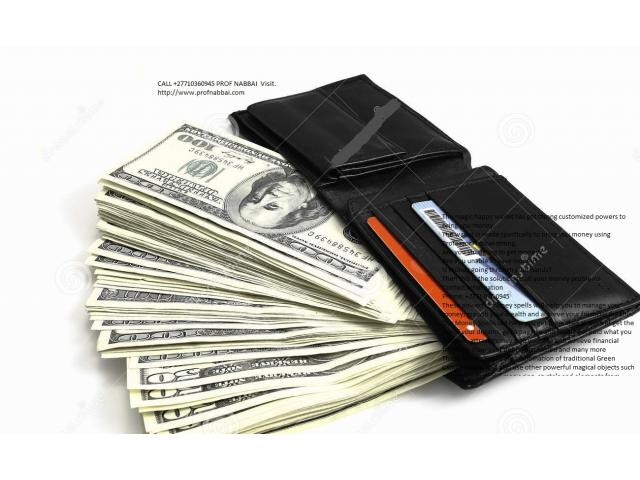 Get Free Money From Magic Happy wallet to Make you Rich,Magic Wallet