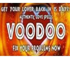 voodoo money spells Dr. Zimu+27789699523