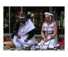 perfect voodoo spell caster call now+27632776647