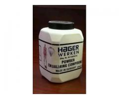 Hager werken embalming powder +27823985329 made in Germany, available in Johannesburg South Africa
