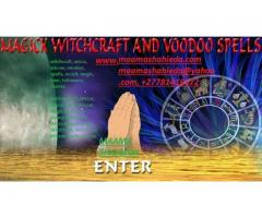 INTERNATIONAL BEST MIRACLE SPIRITUAL HERBALIST HEALER +27781419372