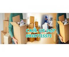 Sacl Moving Company offer household, office shifting 0919357715571