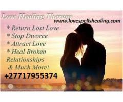 Voodoo Lost love spells Call +27717955374